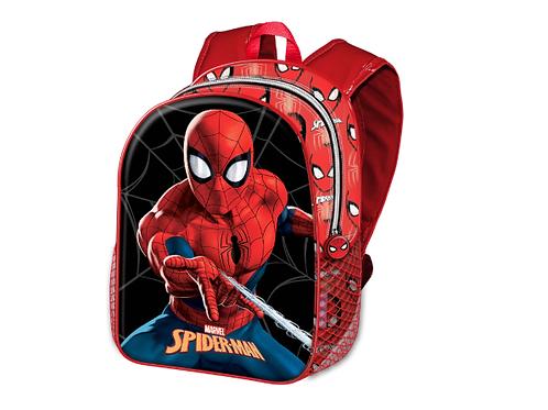 Sac à dos enfants pour Maternelle - Karactermania Spiderman