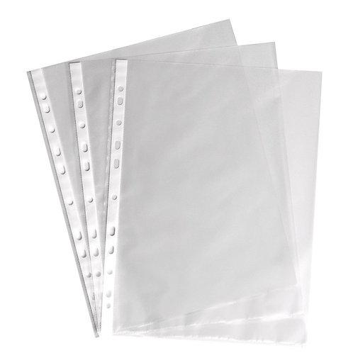 Paquet de 10 Pochettes perforées - A4 - TRANBO
