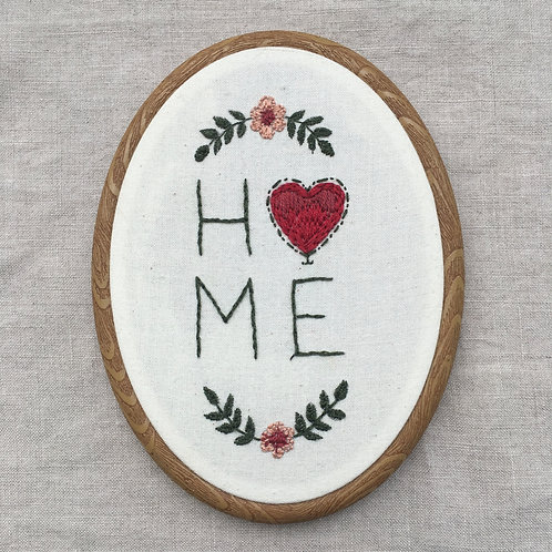 Home Love SOLD