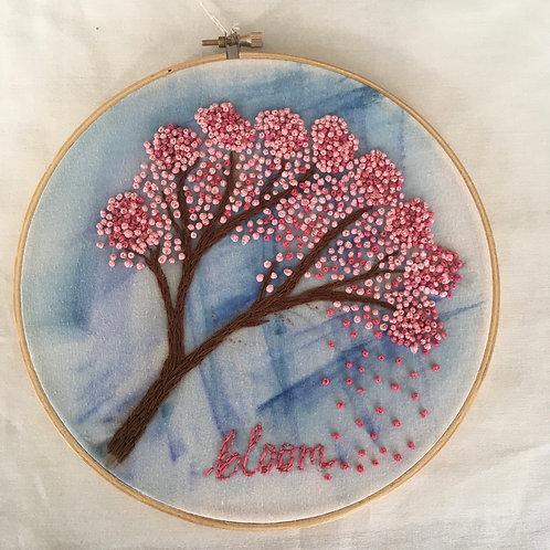 """Bloom cherry tree 8"""""""