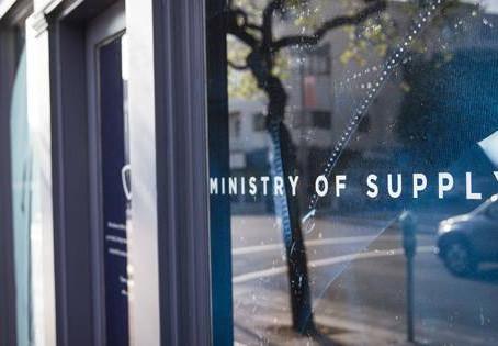Ministry—Optimized Dresswear