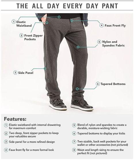 cd6040575df Public Rec Apparel—Sweat Pants