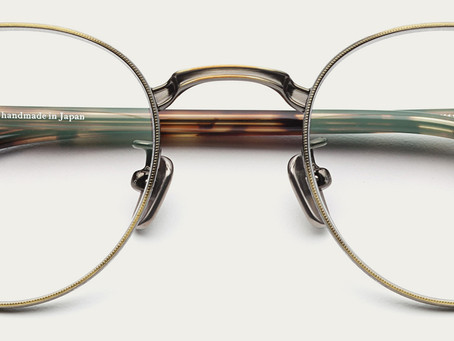 Taking the High-End of Eyewear with David Kind
