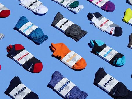 Bombas Socks—Do They Rock?