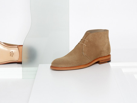 Jack Erwin—A Look at the Affordable Shoe Brand