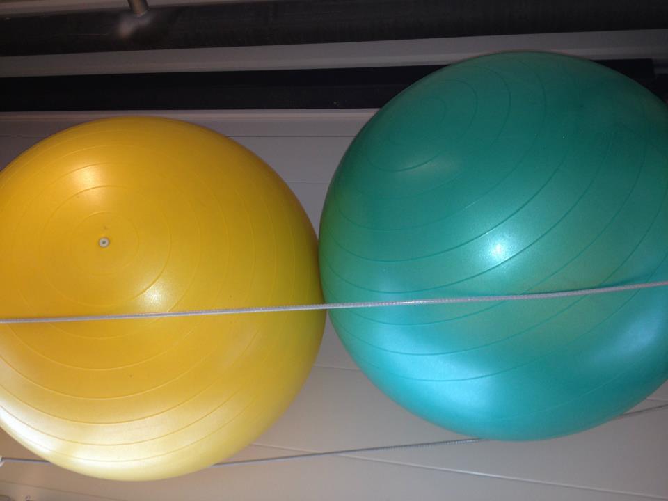 stor ball