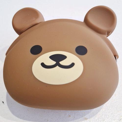 Bear Kids Coin Purse