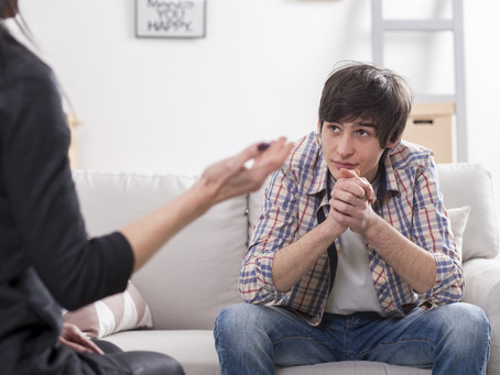 Choose the right therapist for your child: counselor vs. psychologist vs. psychiatrist