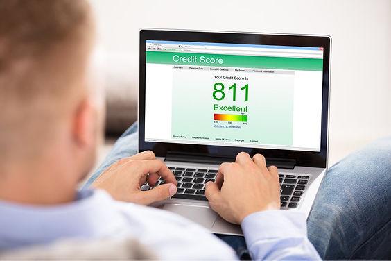 Build Credit Score w_ Mr. Then