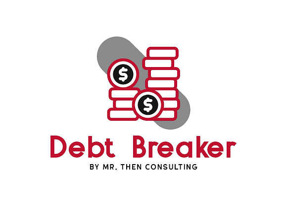 Debt Breaker (Trial Version 30 Days Free)