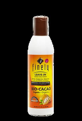 Cera de Brillo Bio-Cacao