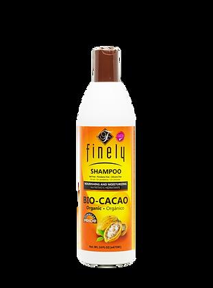 Champú Bio-Cacao