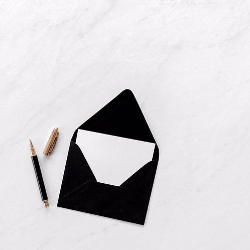 Card + Gift Card Bundle