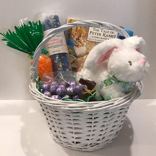 Custom Easter Basket - Small