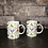 Thumbnail: Jockey Silks Mugs Gift Set