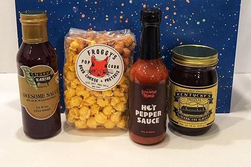 BBQ Grillin' Gift Set