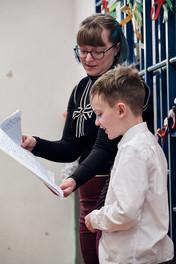 Creativity in the Classroom - Into Opera