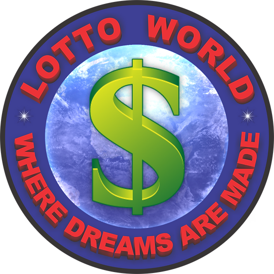 lottoworld.xyz Logo