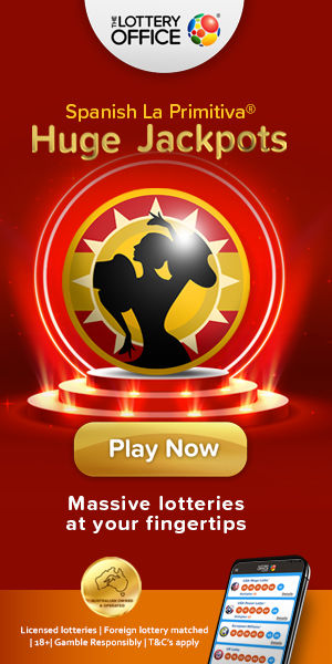 La Primitima, Spanish Lottery Jackpots