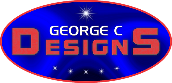 Georgecdesigns Logo