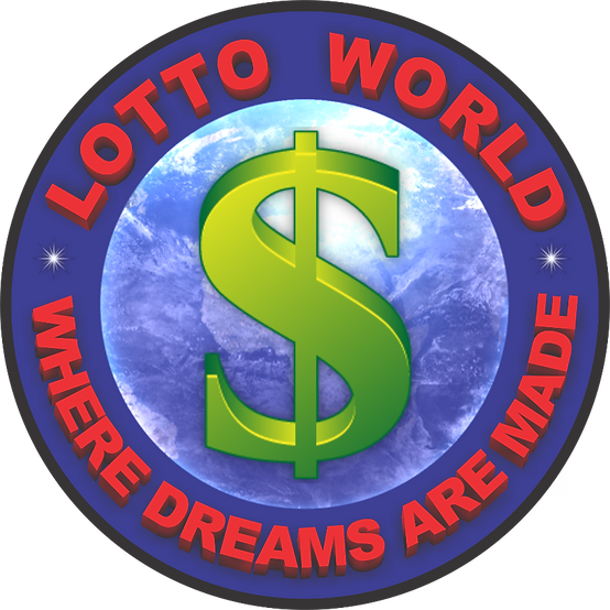 Lotto World Logo