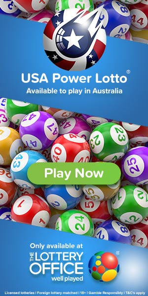 USA Power Lotto