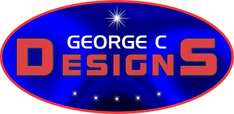 georgecdesigns logo @ georgecdesign@bigpond.com