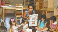 Island Montessori Academy hosts Community Heroes Week