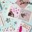 Thumbnail: 日本 Mark's Decoration Frame Sticker 相框貼