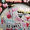 Thumbnail: Oh So Sweet! Bits Diecut Stickers 貼紙 (70入)