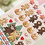 Thumbnail: Sonia's Cats Cookies 曲奇貓 Stickers