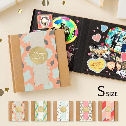 日本Iroha - Gift Wrapping 萬用相簿 (小碼 Size S)