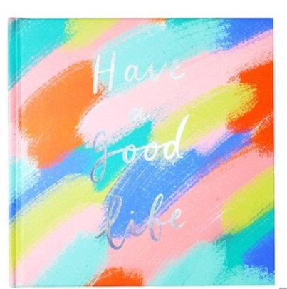 日本Chic square album 方形相簿 - Have a good life