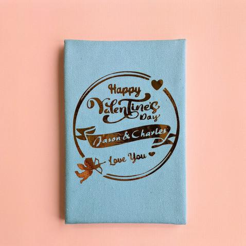 邱比情人 My Valentine's