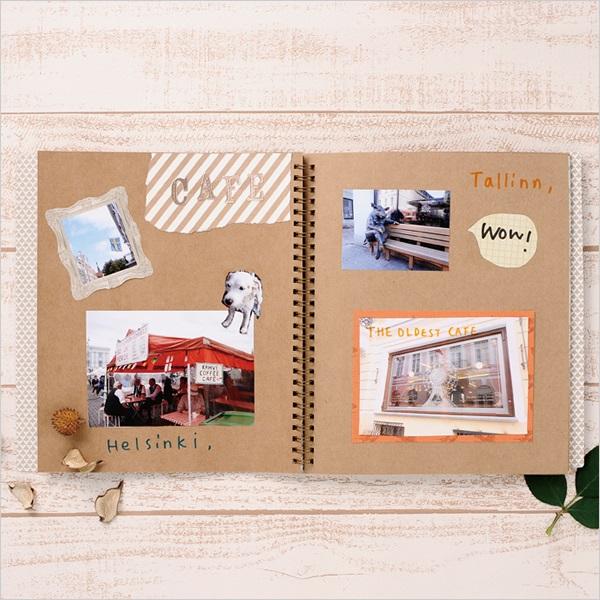 旅行相冊 Travel Album