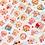 Thumbnail: 遇見小豬 表情貼紙 (一套6張)