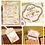 Thumbnail: 生活的回憶 手工立體貼 Scrapbook Stickers