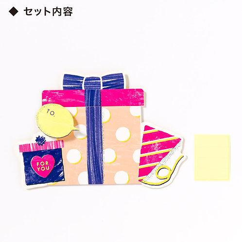 日本Iroha Toy Album Pop-up - Open Box