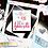 Thumbnail: Collect Moments! Bits Diecut Stickers 貼紙 (70入)