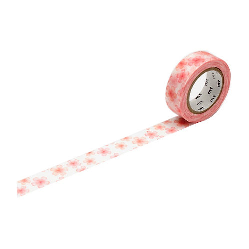 日本masking tape 櫻花 Sakura 和紙膠帶MT