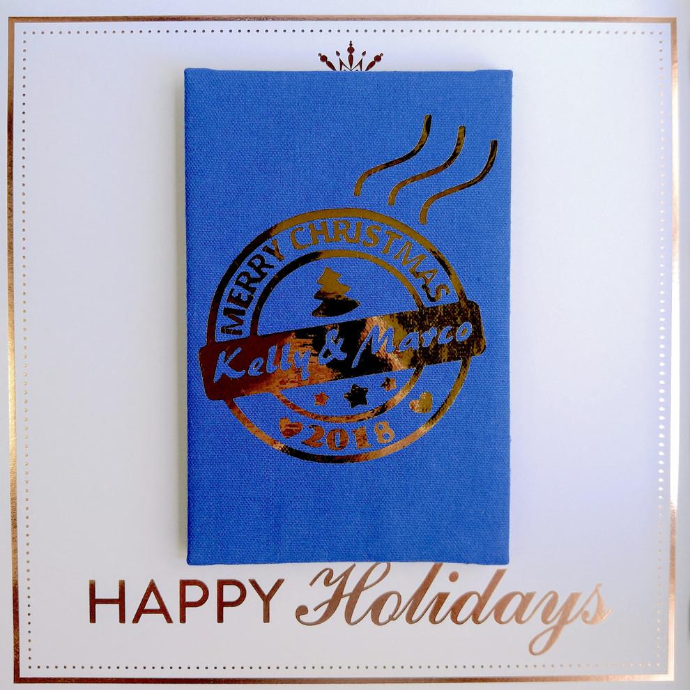 聖誕郵遞 Santa Delivery