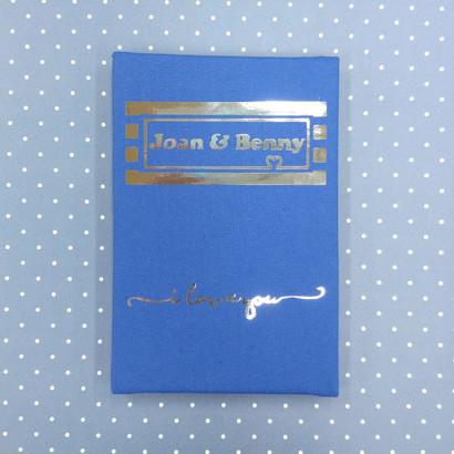 愛の紀念冊 Book of Love