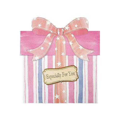 Z&K Japan - Gift Message Board 禮物祝福語相片卡