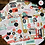 Thumbnail: Pink Paislee - SwitchBoard Diecut Deco 紙片裝飾