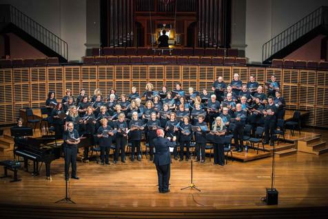 Australian Jewish Choral Festival 2018