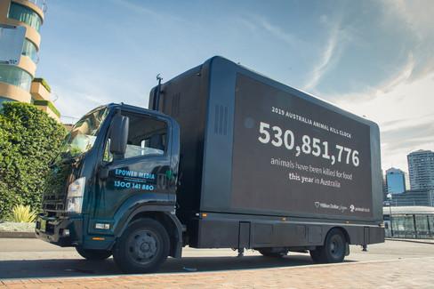 Million Dollar Vegan Campaign