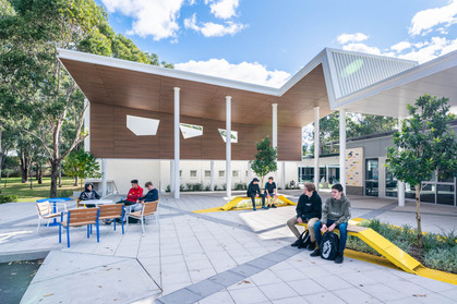 CathWest Innovation College | Loyola Campus