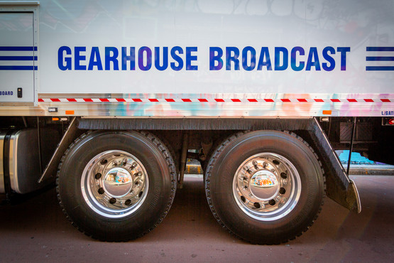 Gearhouse Broadcast