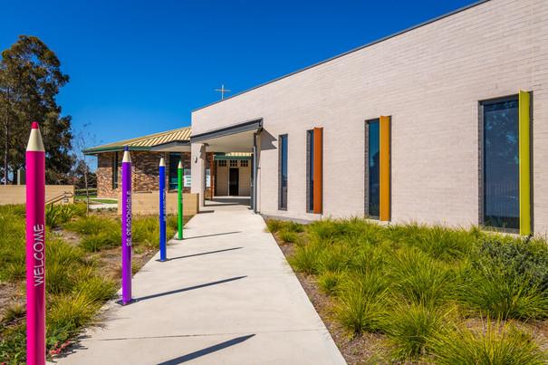 Mary Immaculate Catholic Parish Primary School, Eagle Vale