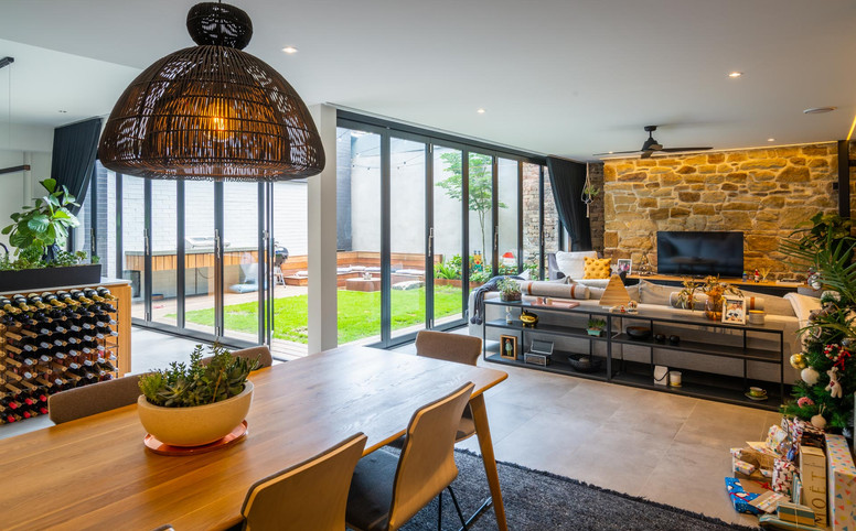 Renovated Terrace House | Glebe
